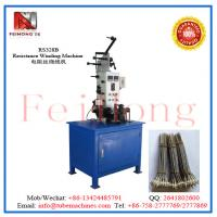 China double coil winding machine for resistance wire on sale
