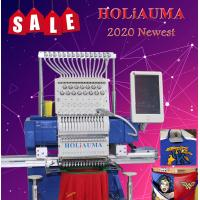 Buy cheap Single Head Similar To Brother Computerized Embroidery Machine Price in sale now from wholesalers
