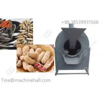 Wholesale Commerical Peanut frying oven for sale sunflower seeds roaster machine China supplier factory price from china suppliers