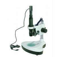 Monocular Zoom Stereo Microscope With Camera And Analysis Software Manufactures