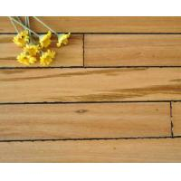 Buy cheap Refreshing 3 Width Engineered Handscraped Tigerwood Flooring (C0000E75) from wholesalers