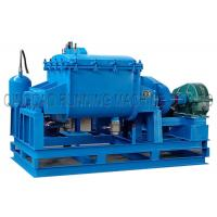 Buy cheap Sealant Adhesive Sigma Blades Rubber Kneader Machine from wholesalers
