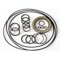 Buy cheap Cat 336d Hydraulic Breaker Seal Kit , Durable Rubber O Ring Replacement Kit from wholesalers