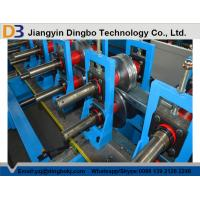 Wholesale High Performance C Purlins Roll Forming Machine Automatic Measureing from china suppliers
