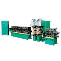 Buy cheap BICYCLE STEEL RIM PRODUCTION LINE product