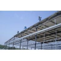 Nice Looking Designs for Steel Structure Building (S-S 105) Manufactures