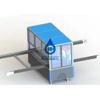 Buy cheap Battery Module Automatic Taping Machine Lithium Ion Battery Assembly Line from wholesalers