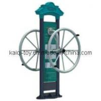 Wholesale Outdoor Fitness Equipment (KQ9339B) from china suppliers