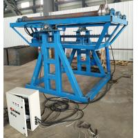 Buy cheap Automatic Water Storage Tank Making Machine Rock & Roll Rotomolding from wholesalers