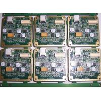 Buy cheap OEM service| SMT service| pcb assembly| pcba manufacture| China PCBA from wholesalers