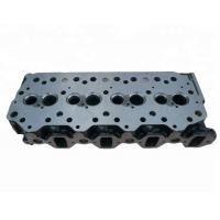 Buy cheap Part Number ME999863 Mitsubishi 4d31 Engine Parts Cast Iron Cylinder Head from wholesalers