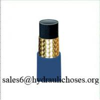 Wholesale Hydraulic hose SAE J517 100 R1A from china suppliers