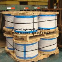 """Wholesale 5/16"""" Guy Wire/Strand ASTM A 475 from china suppliers"""