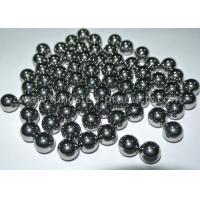 Buy cheap YG6X Tungsten Carbide Wear Parts , Tungsten Carbide Balls / PelletsFor Oil Industry from wholesalers