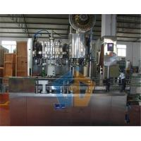 Wholesale Beer filling capping 2-in-1 unit machine from china suppliers