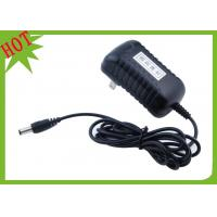 Wholesale Wall Mounting LED Lamp Adapter DC 12 V 1 A With CE / RoHs from china suppliers