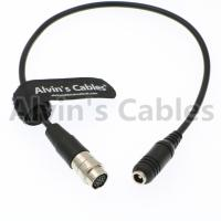 Buy cheap Alvin's Cables 12 Pin Hirose to DC 12v Female Cable for GH4 Power B4 2/3 Fujinon Nikon Canon Lens from wholesalers