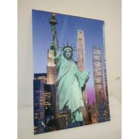 China Custom High Resolution Advertising UV Flatbed Printing Board For Home Decoration on sale
