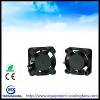 Notebook Fan Small DC 5V 12V Cooling Motor Fan 25 x 25 x 10mm Manufactures