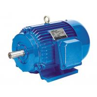 Buy cheap High starting torque Y SERIES THREE 3 phase asynchronous induction electric motor 240V from wholesalers