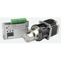 Buy cheap SURFLO FLOWDRIFT DC Electric Stepper Motor Magnetic Drive Hi-Pressure Stainless Steel Gear Pump KGP-06D & Controller from wholesalers