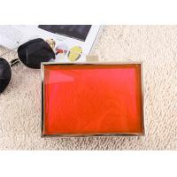 Buy cheap Shoulder Small Evening Acrylic Clutch Bag Colorful Women Ladies Handbags from wholesalers