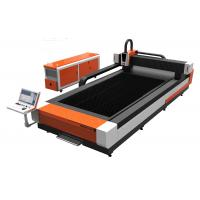 Buy cheap 1-3mm Stainless steel plate laser cutting machine from wholesalers