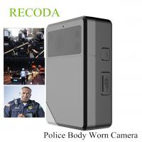 Buy cheap Waterproof Security Guard Body Camera Infrared Night Vision Without LCD Body from wholesalers