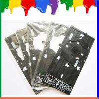 Buy cheap Work For Epson Inkjet Printer R300 R310 R320 R350 DVD CD Card Tray Black Color product