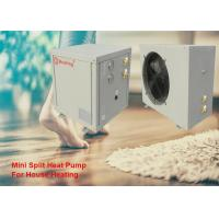 Buy cheap Meeting MDIV40D 10kw DC Inverter Air Source Heat Pump Water Heater from wholesalers