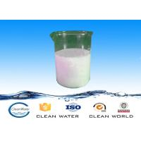 Buy cheap ISO / BV Organic silicon defoamer , liquid clean water anti foaming agent from wholesalers