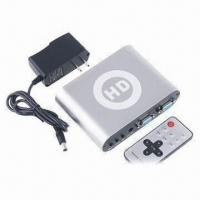 YPBPR/L/R/VGA to VGA Converter, Suitable for Xbox 360, Sony