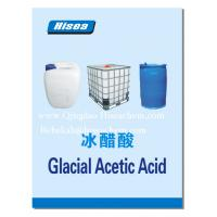 Buy cheap Factory Price of Glacial Acetic Acid (GAA) 99%min-Qingdao Hiseachem Co., Ltd. from wholesalers