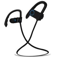 Buy cheap Stereo Headphones Bluetooth Earbuds Comfortable Sweatproof Sports Wireless Headset from wholesalers