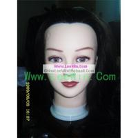 Buy cheap Training Head/Mannequin Head from wholesalers