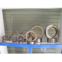 Buy cheap Brass Cage Cylindrical Roller Thrust Bearings , Full Complement Cylindrical Roller Bearing from wholesalers