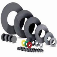 Buy cheap Y30/Y30BH Various Disc Ferrite Magnets For Sale from wholesalers