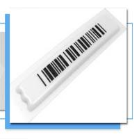 Buy cheap Retail security am eas rf label/Eas system rf label for supermarket from wholesalers