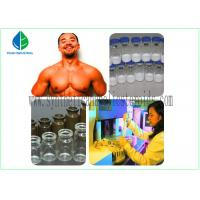 Buy cheap Fluoxymesterone Halotestin Steroid , Anabolic Steroid Hormones CAS 76-43-7 from wholesalers
