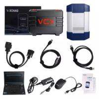 Buy cheap VXDIAG Multi Diagnostic Tool for Full Brands HONDA/GM/VW/FORD/MAZDA/TOYOTA/PIWIS/Subaru/VOLVO/ BMW/BENZ with 2TB HDD & L from wholesalers