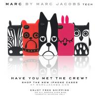 Buy cheap Wholesale MARC BY MARC JACOBS mobile phone case For Iphone, Sumsung Silicone phone case from wholesalers