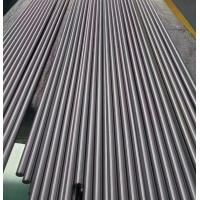 Buy cheap AMS 4928 Ti-6Al-4V Titanium Alloy Bar For Chemical Processing 6000mm from wholesalers