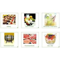 Quality Food Ingredients & Flavors Manufacturer & Supplier- BoShin for sale