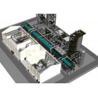 Wholesale Acid Gas Sulfur Recovery Units Easy Operate With 94.5%-97.5% Recovery Rate from china suppliers