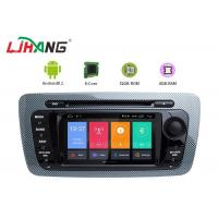 Buy cheap 6.2 Android Car DVD Player Bluetooth - Enabled Built - In GPS CD Player from wholesalers