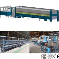 Buy cheap Glass Pot Cover Glass Edging Machine , Flat Bent Glass Tempering Machine,Glass Lid Tempering Furnace from wholesalers