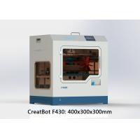 Wholesale Electronics / Medical FDM 3D Printer Corrosion Resistance High Performance from china suppliers
