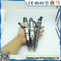 Buy cheap ERIKC 0445120048 diesel high performance injector set 0 445 120 048  auto engine injection 0445 120 048 for MITSUBISHI from wholesalers