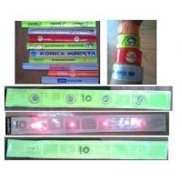 Buy cheap Reflective Wrist Band and LED Safety Slap from wholesalers