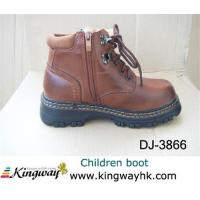 Buy cheap Closeout,stocklot,overstock,excess inventory,liquidators,surplus Children boot from wholesalers